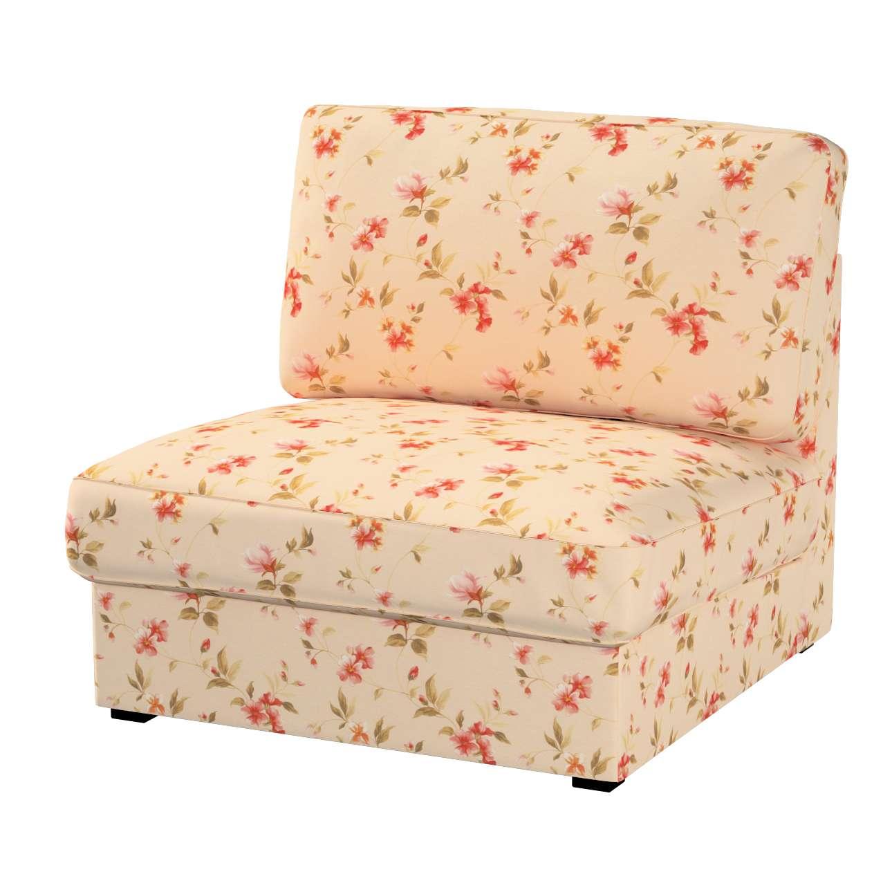 KIVIK fotelio/vienvietės dalies užvalkalas Kivik armchair kolekcijoje Londres, audinys: 124-05