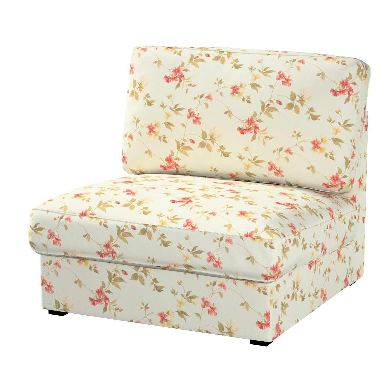Pokrowiec na fotel Kivik Fotel Kivik w kolekcji Londres, tkanina: 124-65