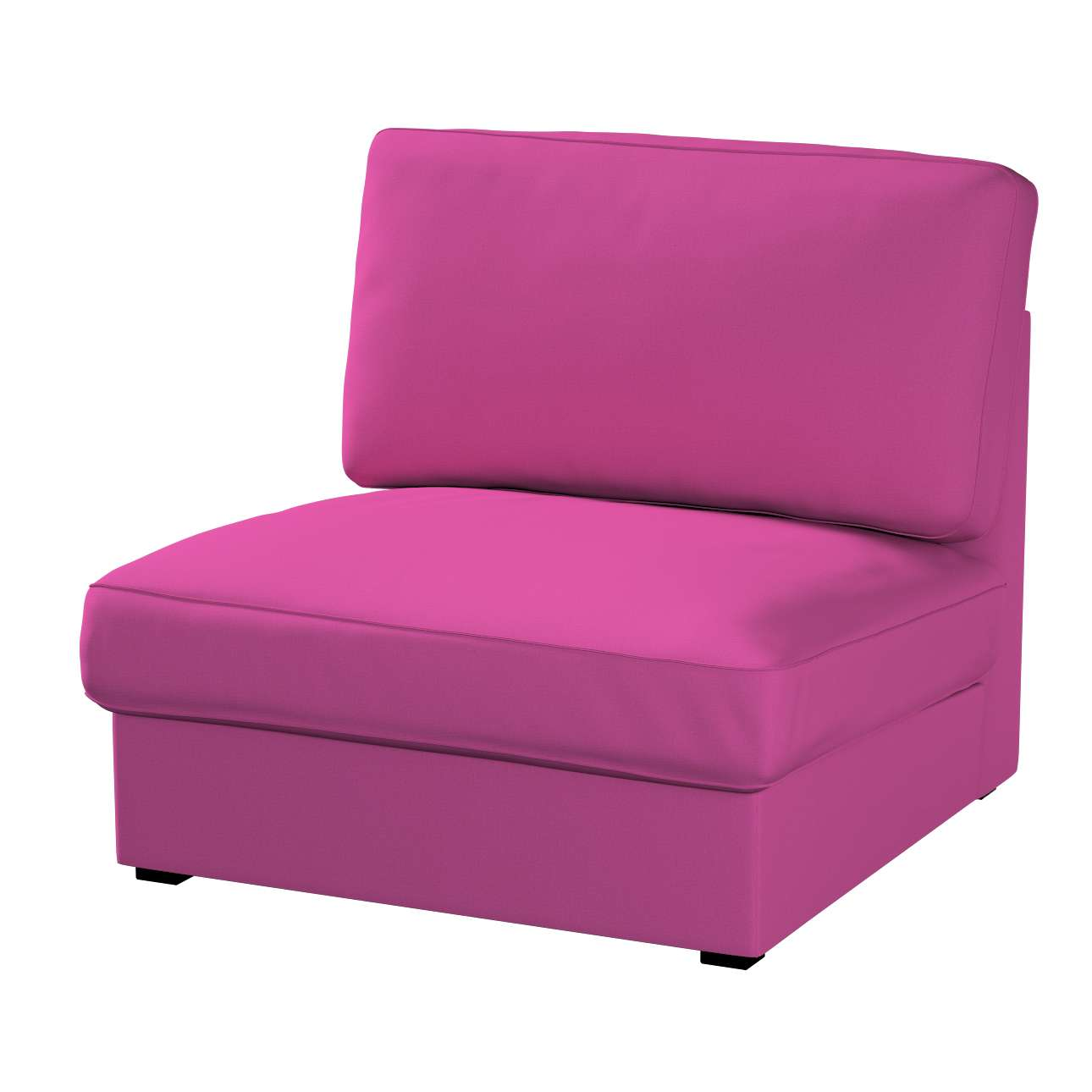 KIVIK fotelio/vienvietės dalies užvalkalas Kivik armchair kolekcijoje Etna , audinys: 705-23