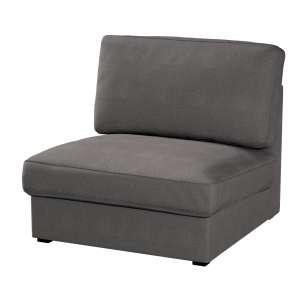 Pokrowiec na fotel Kivik Fotel Kivik w kolekcji Etna , tkanina: 705-35
