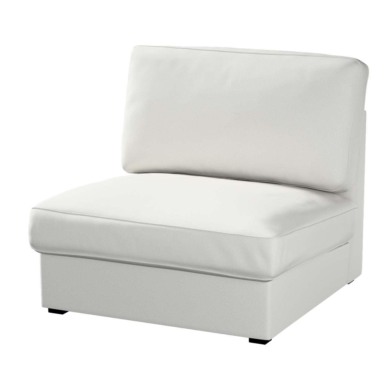 KIVIK fotelio/vienvietės dalies užvalkalas Kivik armchair kolekcijoje Etna , audinys: 705-90