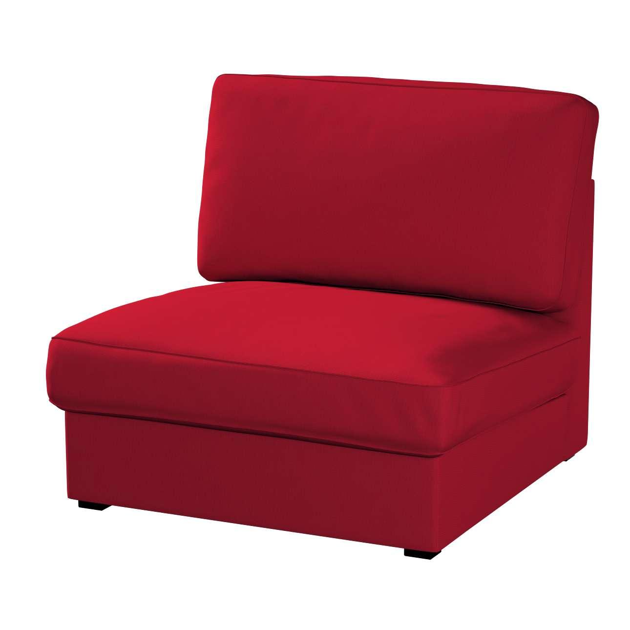 KIVIK fotelio/vienvietės dalies užvalkalas Kivik armchair kolekcijoje Etna , audinys: 705-60
