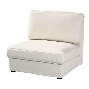 Pokrowiec na fotel Kivik Fotel Kivik w kolekcji Cotton Panama, tkanina: 702-31