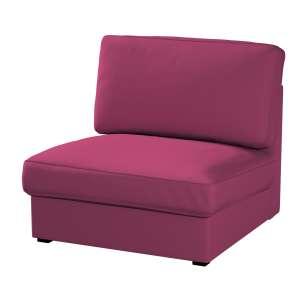 KIVIK fotelio/vienvietės dalies užvalkalas Kivik armchair kolekcijoje Cotton Panama, audinys: 702-32