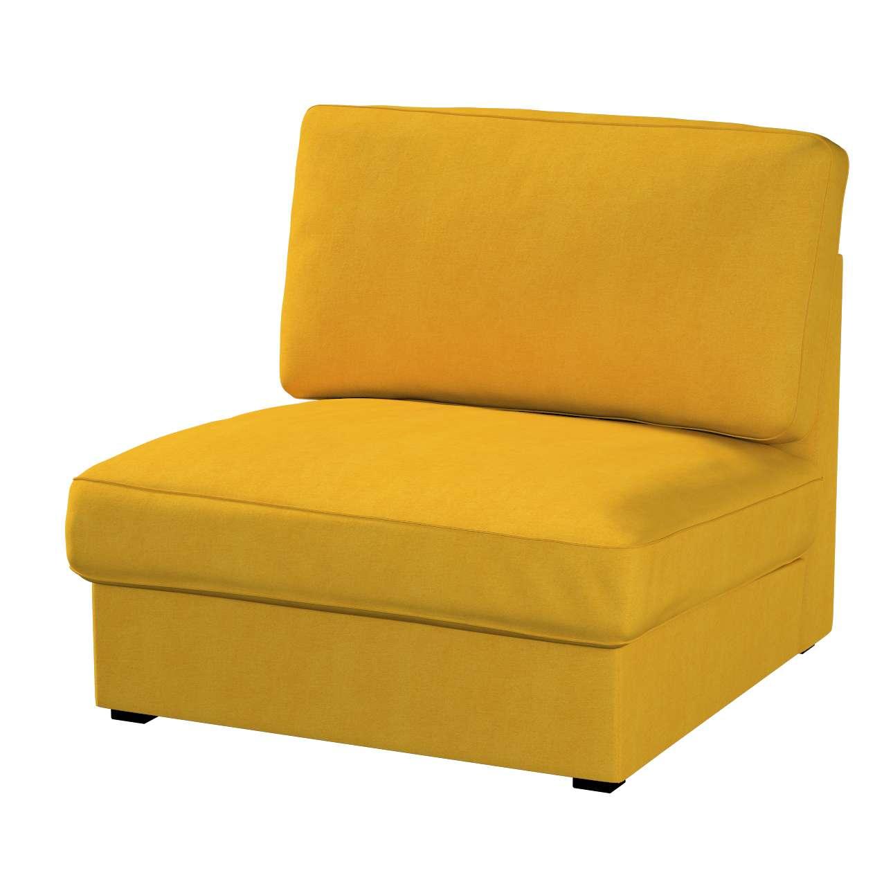 KIVIK fotelio/vienvietės dalies užvalkalas Kivik armchair kolekcijoje Etna , audinys: 705-04