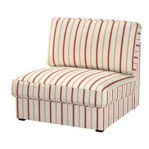 KIVIK fotelio/vienvietės dalies užvalkalas Kivik armchair kolekcijoje Avinon, audinys: 129-15
