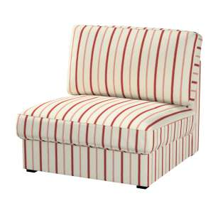 Pokrowiec na fotel Kivik Fotel Kivik w kolekcji Avinon, tkanina: 129-15