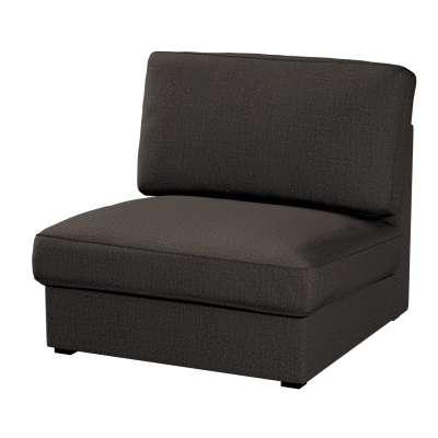 KIVIK fotelio/vienvietės dalies užvalkalas kolekcijoje Etna, audinys: 702-36