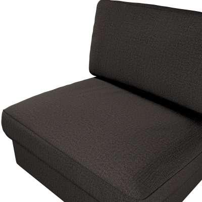 Pokrowiec na fotel Kivik w kolekcji Etna, tkanina: 702-36