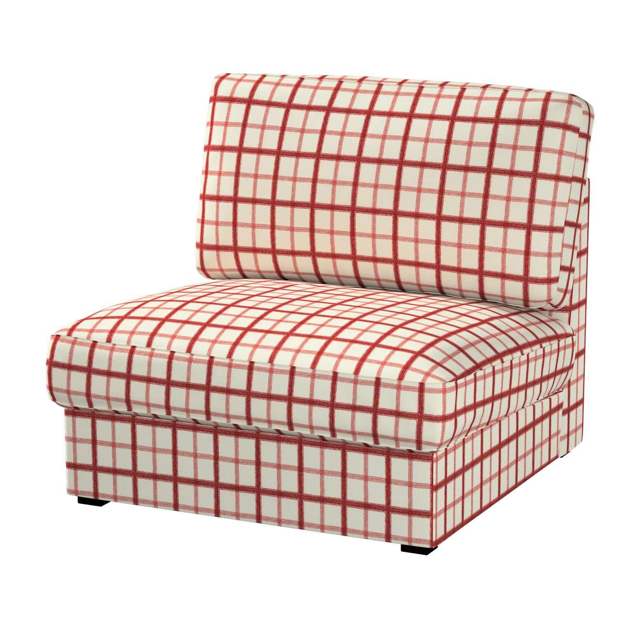 KIVIK fotelio/vienvietės dalies užvalkalas Kivik armchair kolekcijoje Avinon, audinys: 131-15