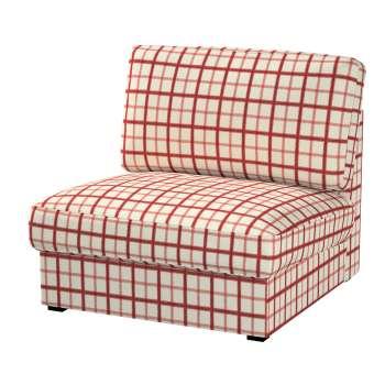 Pokrowiec na fotel Kivik Fotel Kivik w kolekcji Avinon, tkanina: 131-15