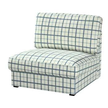 Pokrowiec na fotel Kivik Fotel Kivik w kolekcji Avinon, tkanina: 131-66