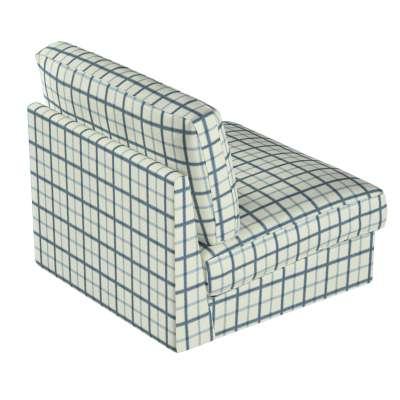 KIVIK fotelio/vienvietės dalies užvalkalas kolekcijoje Avinon, audinys: 131-66