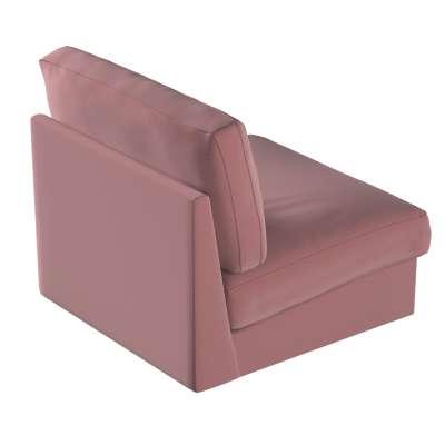 Kivik päällinen nojatuoli mallistosta Ingrid, Kangas: 705-38