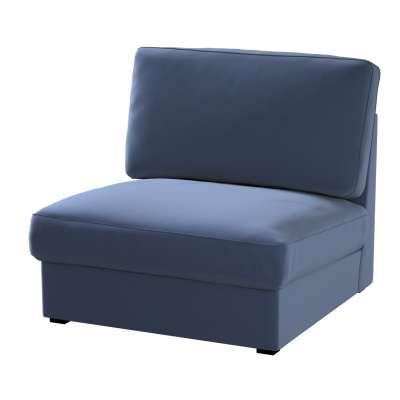 Kivik päällinen nojatuoli mallistosta Ingrid, Kangas: 705-39