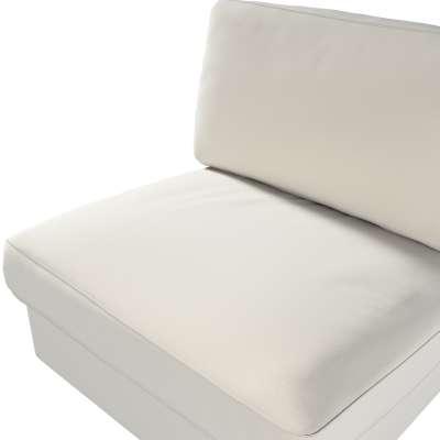 Pokrowiec na fotel Kivik w kolekcji Ingrid, tkanina: 705-40