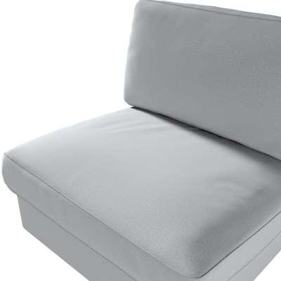 Pokrowiec na fotel Kivik w kolekcji Ingrid, tkanina: 705-42