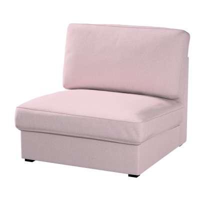 Pokrowiec na fotel Kivik w kolekcji Amsterdam, tkanina: 704-51