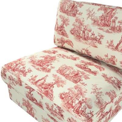 Kivik päällinen nojatuoli mallistosta Avinon, Kangas: 132-15