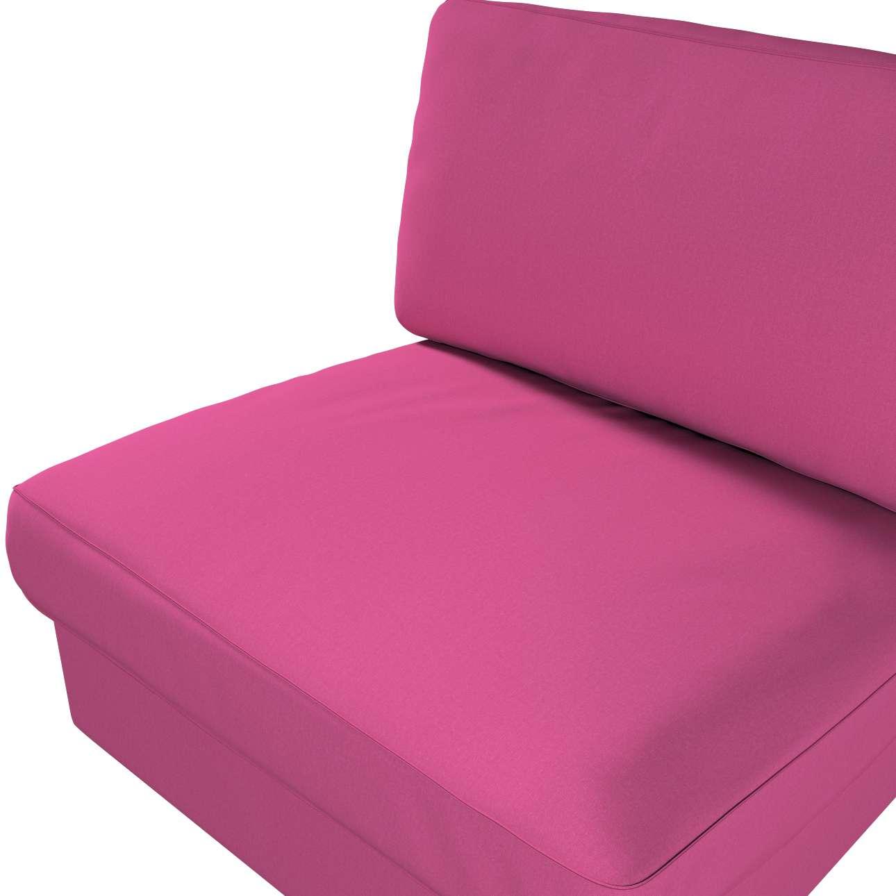 Pokrowiec na fotel Kivik w kolekcji Living, tkanina: 161-29