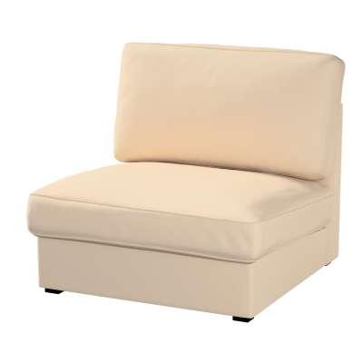 Pokrowiec na fotel Kivik 160-61 ecru Kolekcja Living