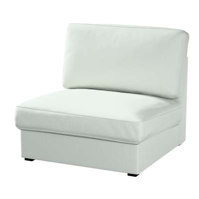 Pokrowiec na fotel Kivik 161-41 szara plecionka Kolekcja Living
