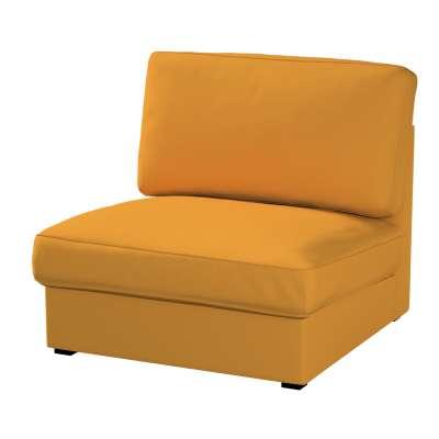Pokrowiec na fotel Kivik 161-64 miodowy szenil Kolekcja Living