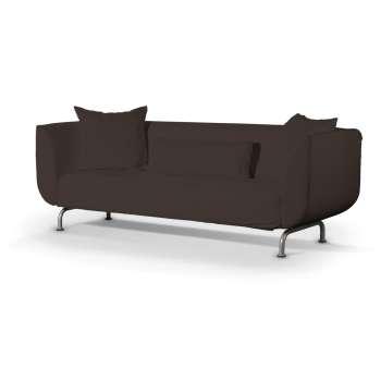 Strömstad 3-Sitzer Sofabezug Sofa Stromstad 3-sitzer von der Kollektion Cotton Panama, Stoff: 702-03