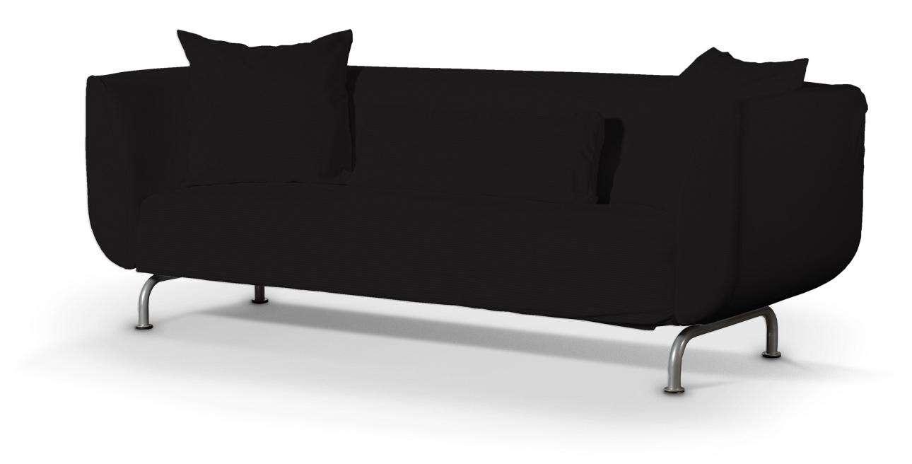 Pokrowiec na sofę Strömstad 3-osobową Sofa Stromstad 3-osobowa w kolekcji Cotton Panama, tkanina: 702-09