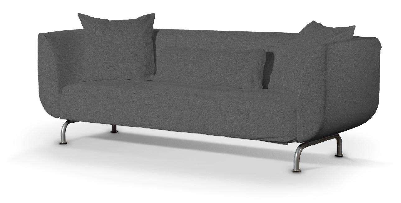 Pokrowiec na sofę Strömstad 3-osobową Sofa Stromstad 3-osobowa w kolekcji Edinburgh, tkanina: 115-77
