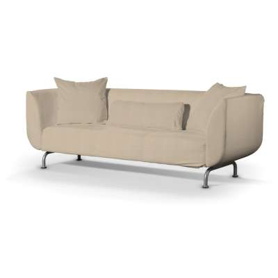 Pokrowiec na sofę Strömstad 3-osobową w kolekcji Edinburgh, tkanina: 115-78
