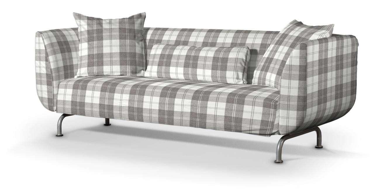 Poťah na sedačku Stromstad (pre 3 osoby) V kolekcii Edinburg, tkanina: 115-79