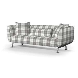 STROMSTAD trivietės sofos užvalkalas STROMSTAD trivietės sofa kolekcijoje Edinburgh , audinys: 115-79
