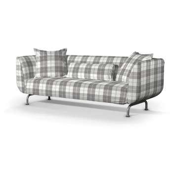 Pokrowiec na sofę Strömstad 3-osobową Sofa Stromstad 3-osobowa w kolekcji Edinburgh, tkanina: 115-79