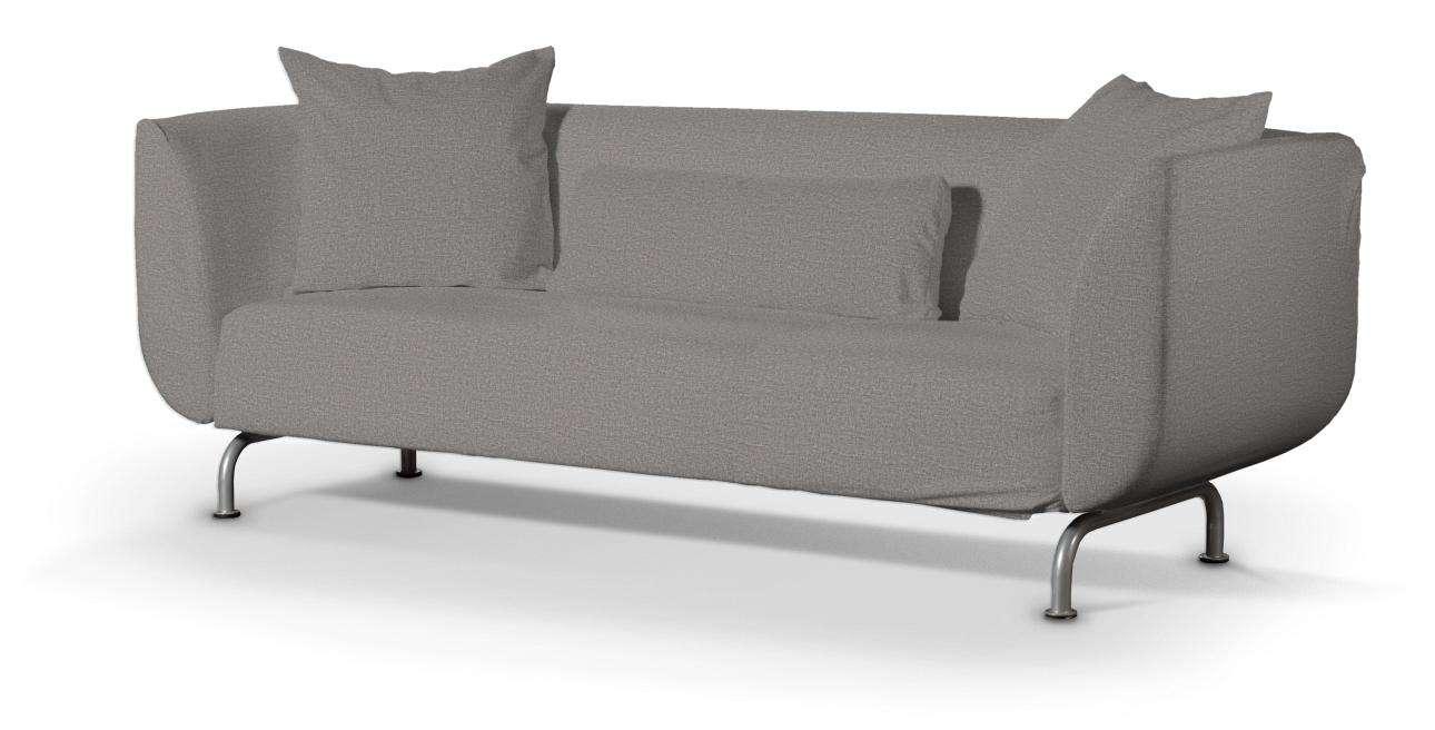 STROMSTAD trivietės sofos užvalkalas STROMSTAD trivietės sofa kolekcijoje Edinburgh , audinys: 115-81