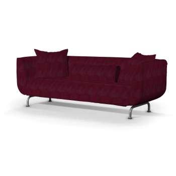 Pokrowiec na sofę Strömstad 3-osobową Sofa Stromstad 3-osobowa w kolekcji Chenille, tkanina: 702-19