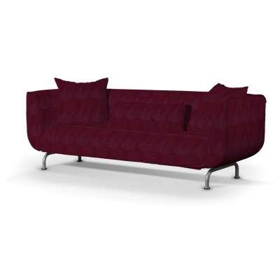 STROMSTAD trivietės sofos užvalkalas kolekcijoje Chenille, audinys: 702-19