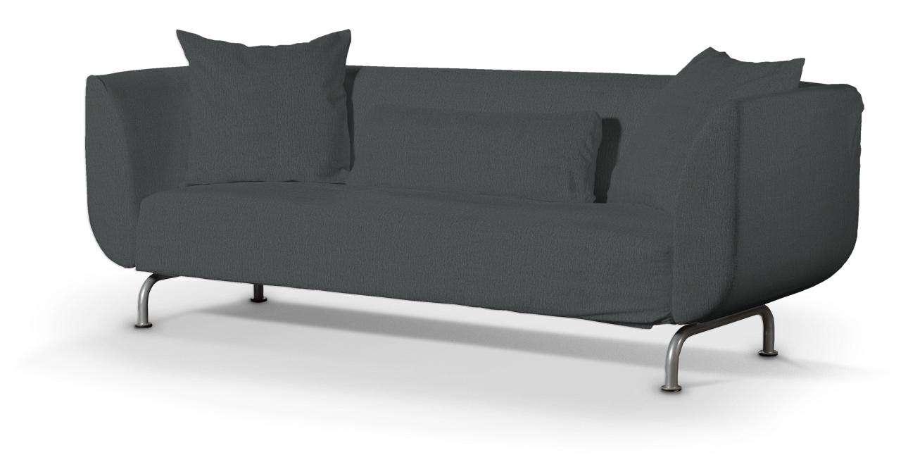 STROMSTAD trivietės sofos užvalkalas STROMSTAD trivietės sofa kolekcijoje Chenille, audinys: 702-20