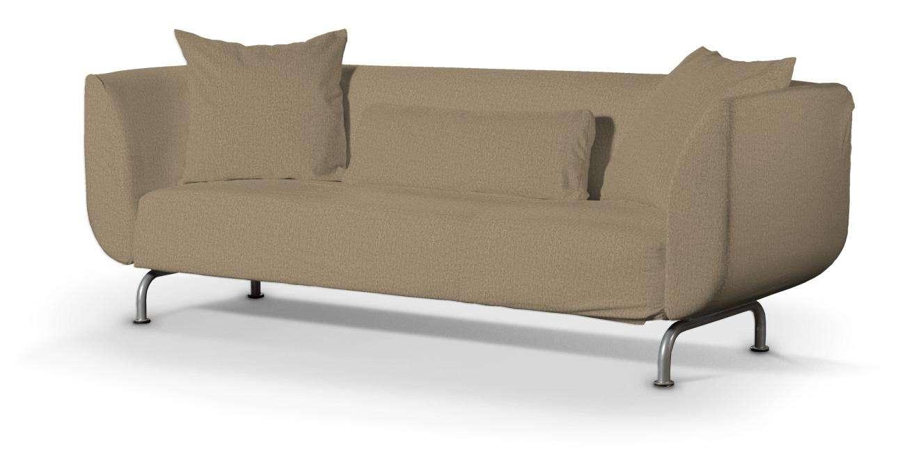 STROMSTAD trivietės sofos užvalkalas STROMSTAD trivietės sofa kolekcijoje Chenille, audinys: 702-21