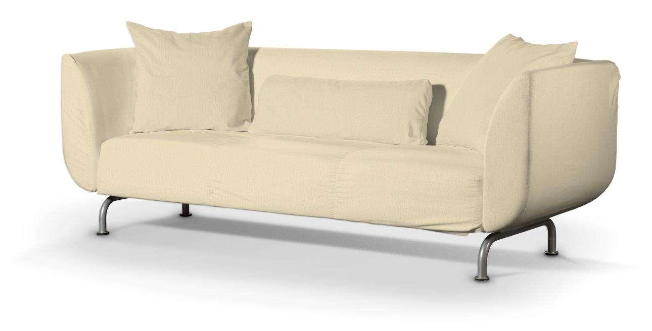 STROMSTAD trivietės sofos užvalkalas STROMSTAD trivietės sofa kolekcijoje Chenille, audinys: 702-22