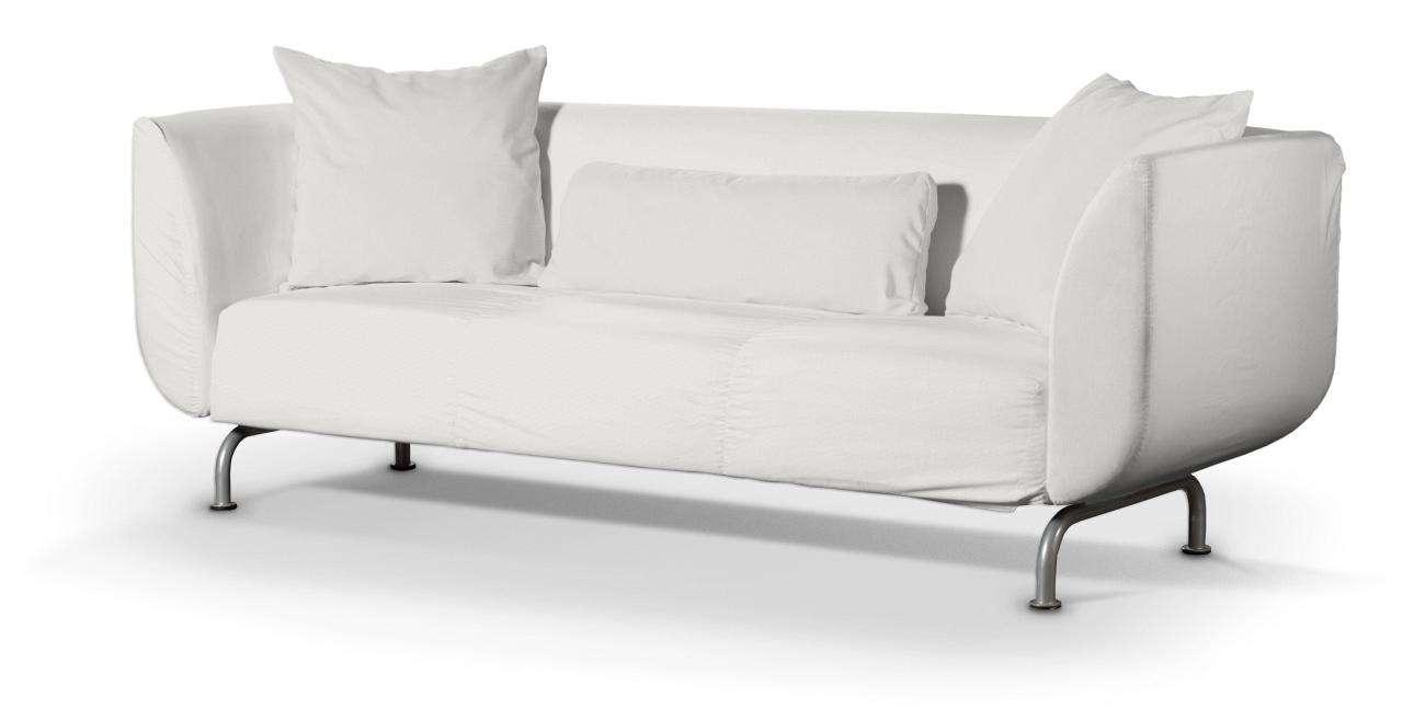 STROMSTAD trivietės sofos užvalkalas STROMSTAD trivietės sofa kolekcijoje Etna , audinys: 705-01