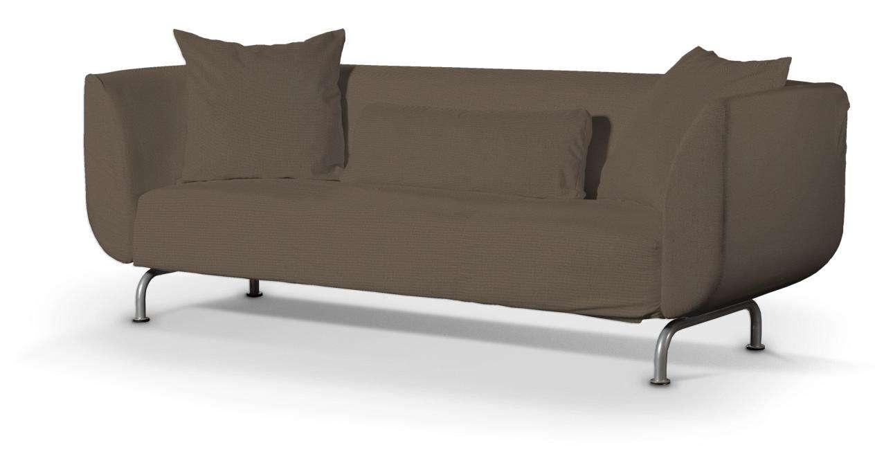 Pokrowiec na sofę Strömstad 3-osobową Sofa Stromstad 3-osobowa w kolekcji Etna , tkanina: 705-08