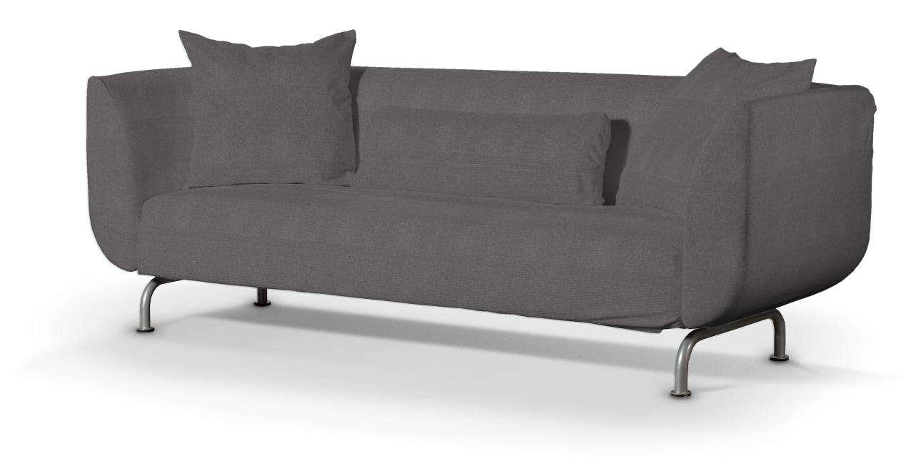 STROMSTAD trivietės sofos užvalkalas STROMSTAD trivietės sofa kolekcijoje Etna , audinys: 705-35