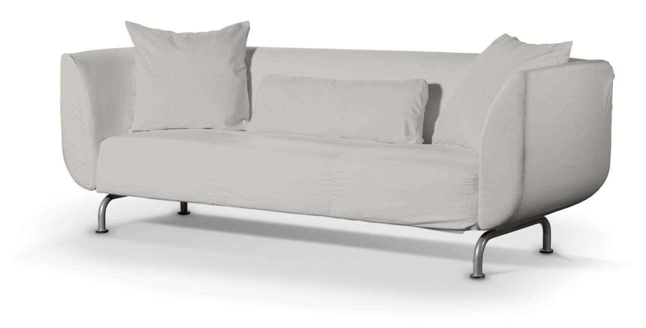 STROMSTAD trivietės sofos užvalkalas STROMSTAD trivietės sofa kolekcijoje Etna , audinys: 705-90