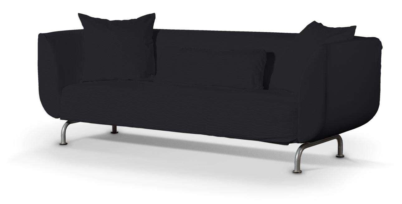 Strömstad 3-üléses kanapéhuzat a kollekcióból Bútorszövet Etna, Dekoranyag: 705-00