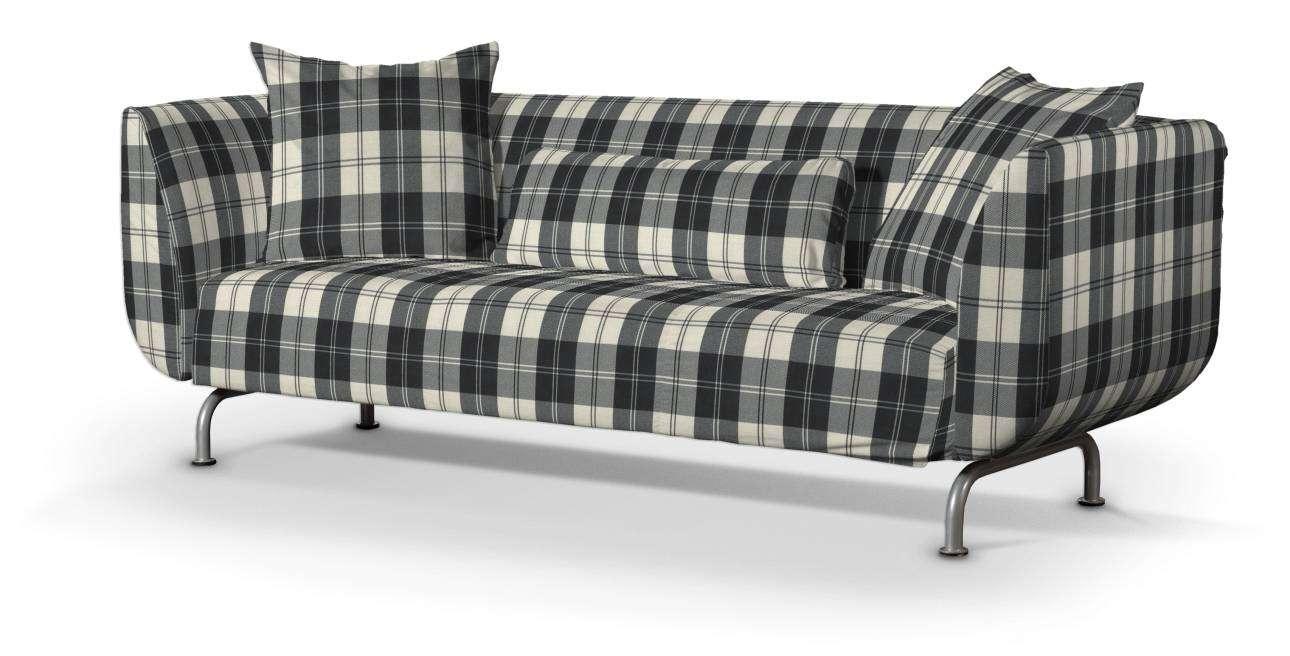 STROMSTAD trivietės sofos užvalkalas STROMSTAD trivietės sofa kolekcijoje Edinburgh , audinys: 115-74