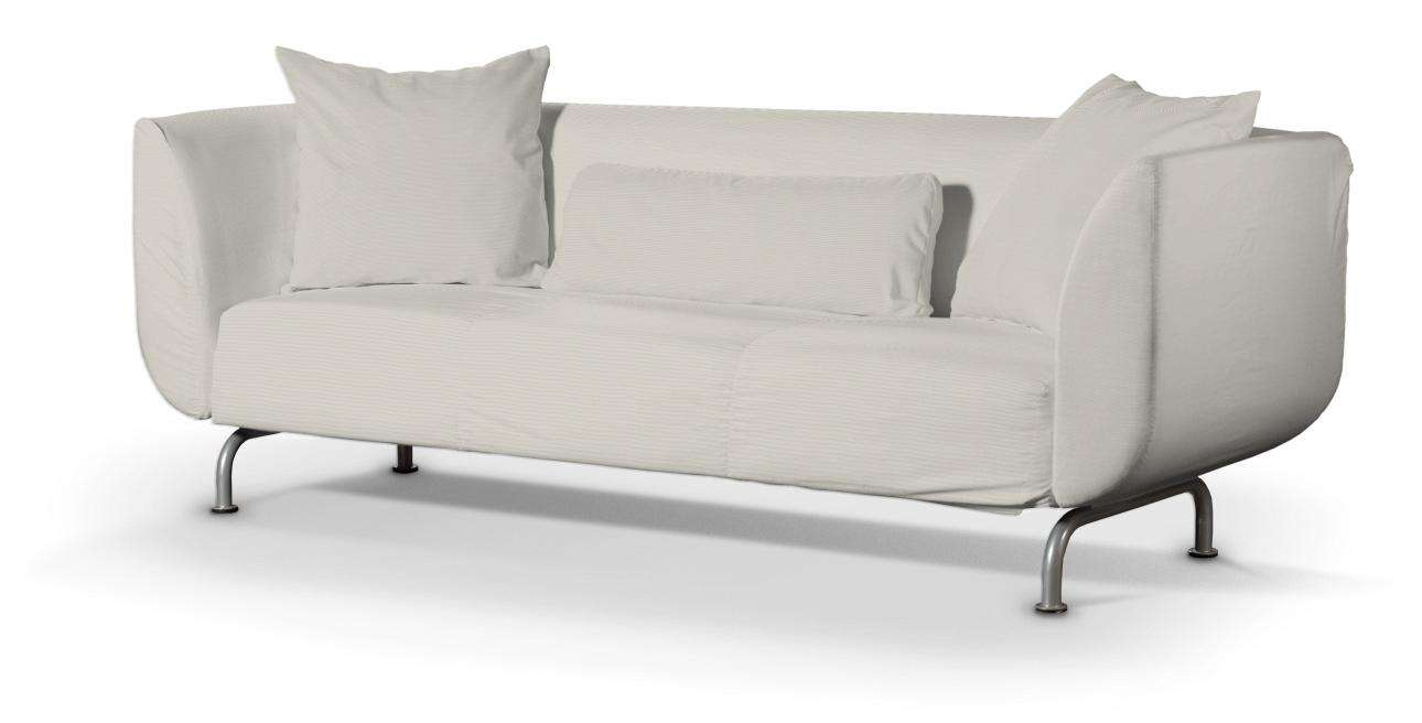 Poťah na sedačku Stromstad (pre 3 osoby) V kolekcii Cotton Panama, tkanina: 702-31
