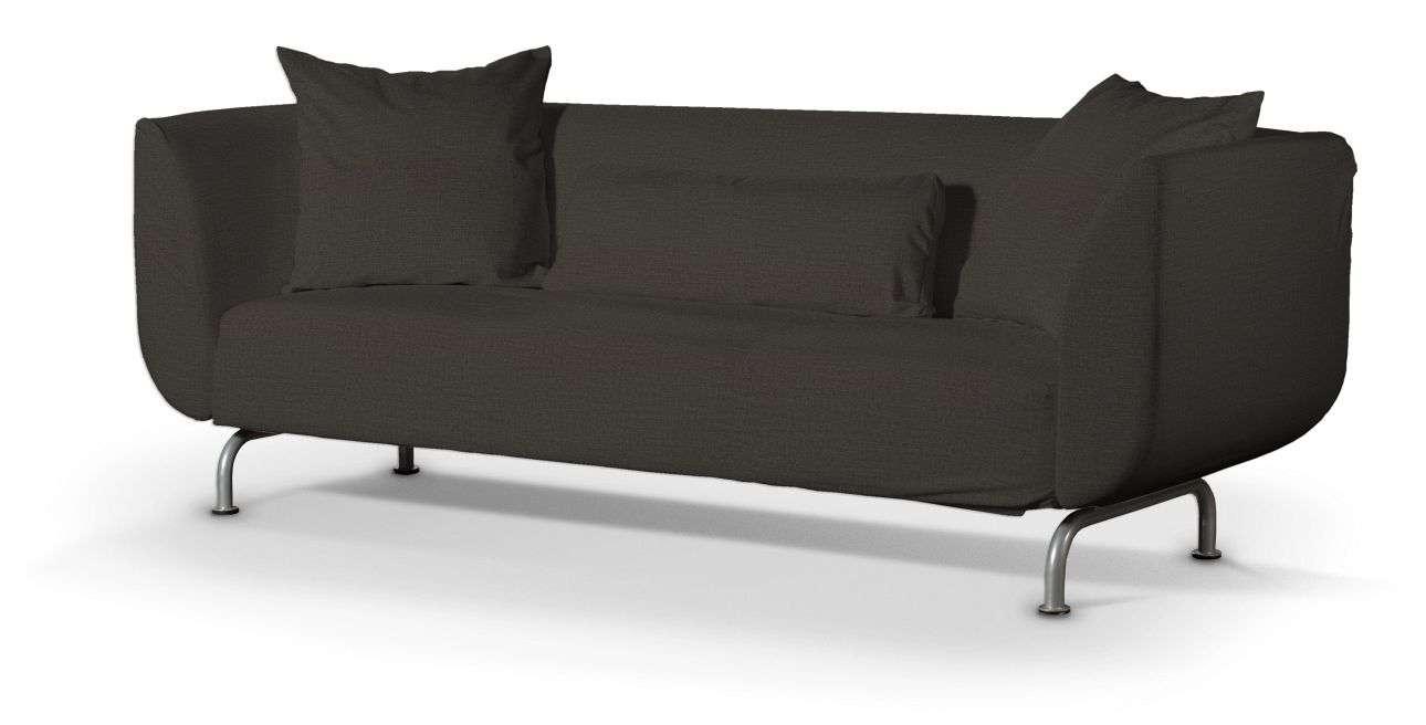 Pokrowiec na sofę Strömstad 3-osobową Sofa Stromstad 3-osobowa w kolekcji Vintage, tkanina: 702-36