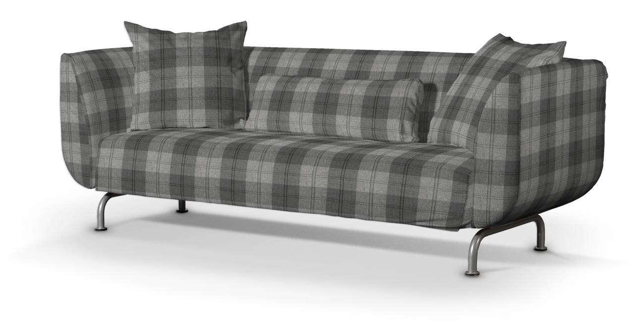 Pokrowiec na sofę Strömstad 3-osobową w kolekcji Edinburgh, tkanina: 115-75