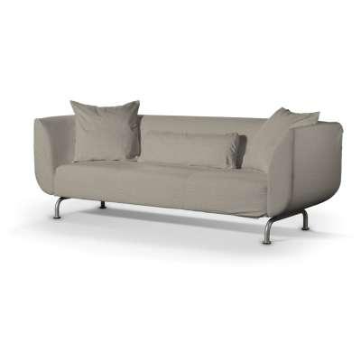 Pokrowiec na sofę Strömstad 3-osobową w kolekcji Madrid, tkanina: 161-23
